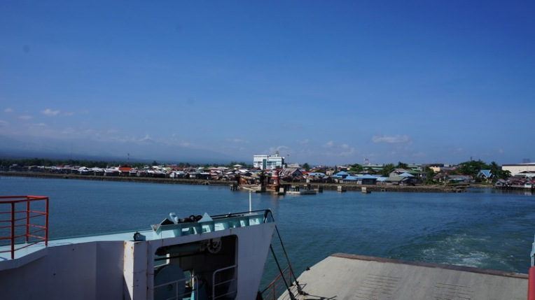 Philippines - Northern Mindanao - Ozamiz, Iligan, CDO - 297