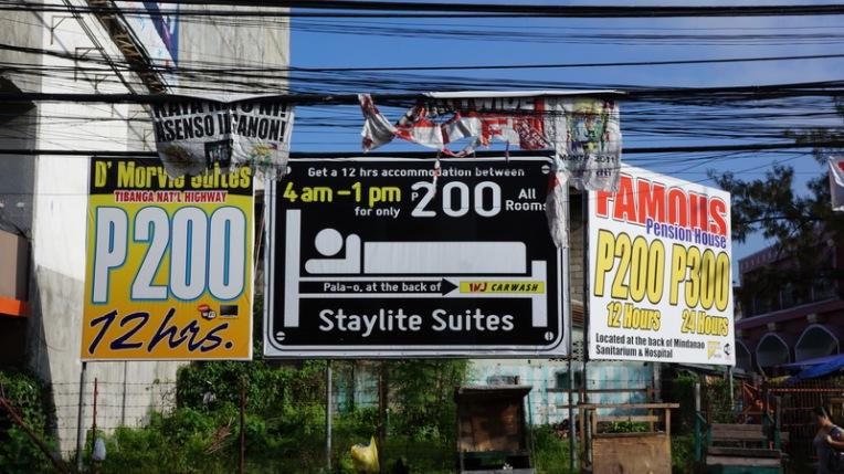 Philippines - Northern Mindanao - Ozamiz, Iligan, CDO - 342