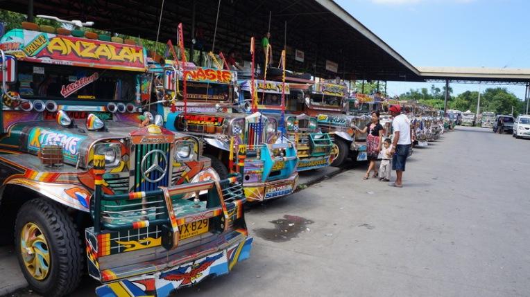 Philippines - Northern Mindanao - Ozamiz, Iligan, CDO - 500