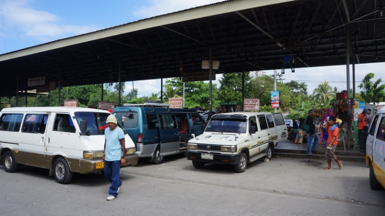 Philippines - Northern Mindanao - Ozamiz, Iligan, CDO - 506