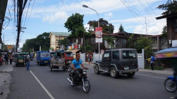 Philippines - Dumaguete June 2013 018