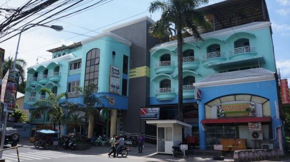 Philippines - Dumaguete June 2013 026