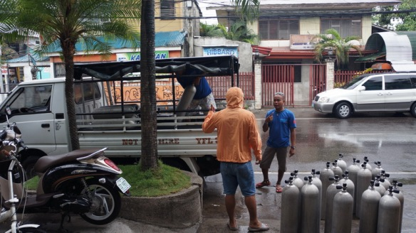 Philippines - Dumaguete June 2013 306