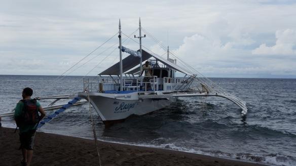 Philippines - Dumaguete June 2013 313