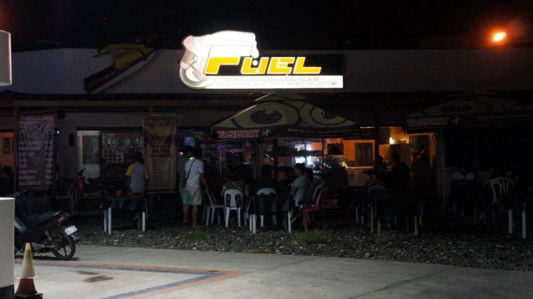 Philippines - Dumaguete June 2013 454