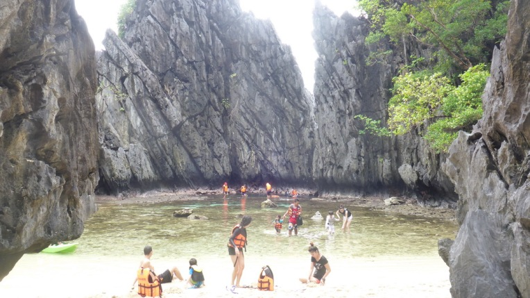 Philippines - El Nido & Boracay - 2013 0297