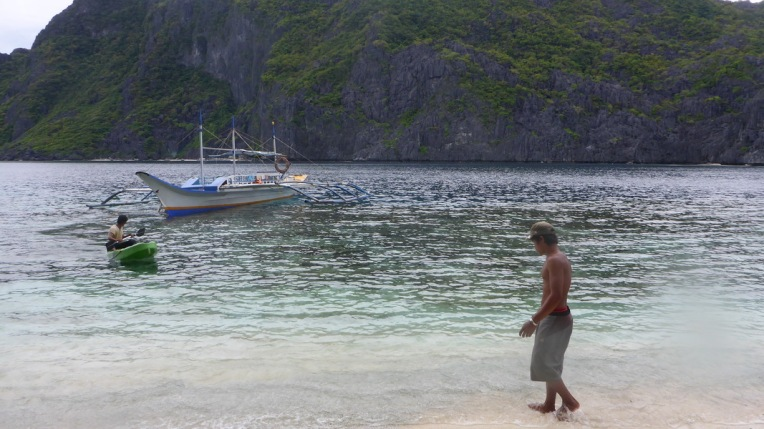 Philippines - El Nido & Boracay - 2013 0328