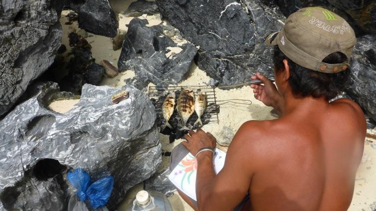 Philippines - El Nido & Boracay - 2013 0330