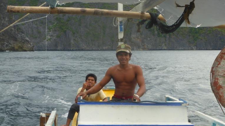 Philippines - El Nido & Boracay - 2013 0354
