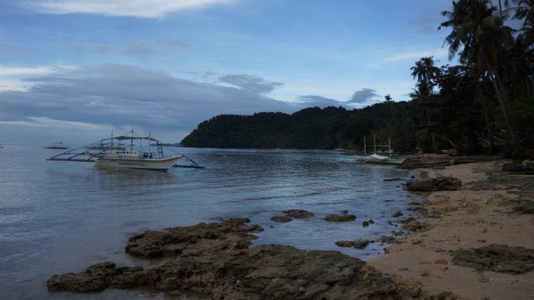 Philippines - El Nido & Boracay - 2013 0703