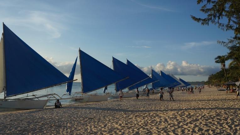 Philippines - El Nido & Boracay - 2013 0934