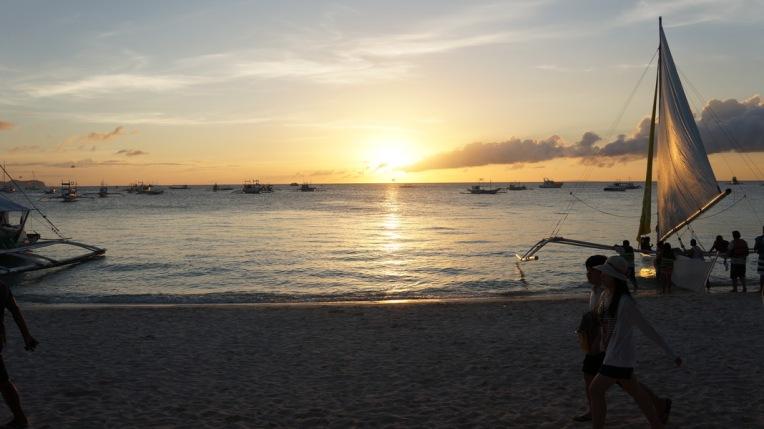 Philippines - El Nido & Boracay - 2013 0944