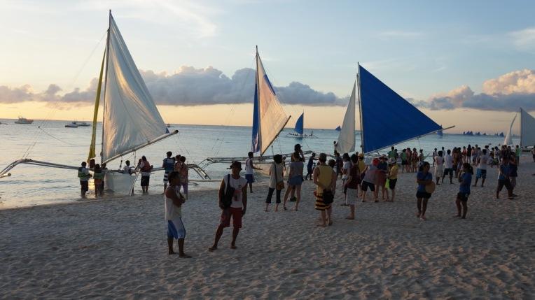 Philippines - El Nido & Boracay - 2013 0946