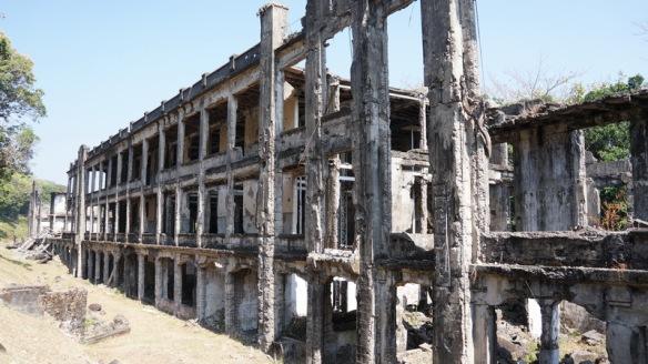 Philippines - Mount Pulag Feb 2014 028