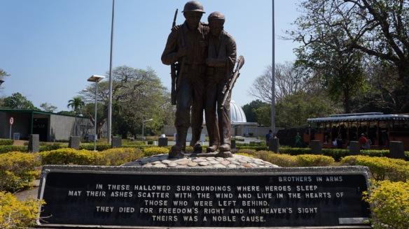 Philippines - Mount Pulag Feb 2014 118