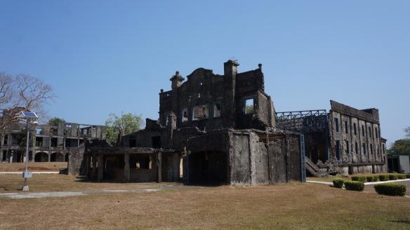 Philippines - Mount Pulag Feb 2014 122