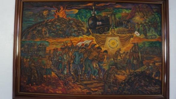Philippines - Mount Pulag Feb 2014 157