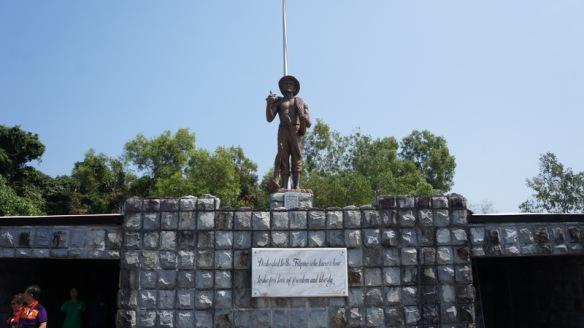 Philippines - Mount Pulag Feb 2014 158