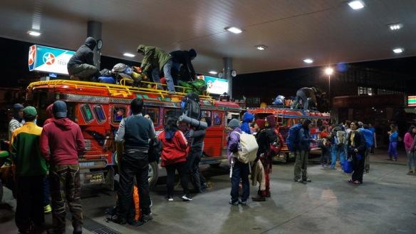 Philippines - Mount Pulag Feb 2014 206