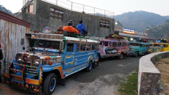 Philippines - Mount Pulag Feb 2014 207