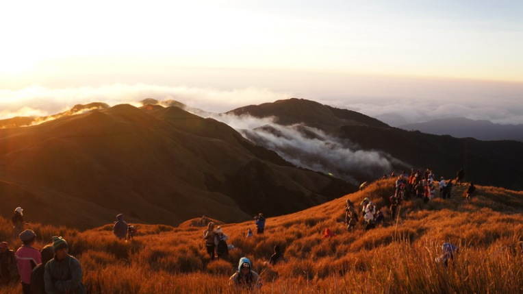 Philippines - Mount Pulag Feb 2014 519