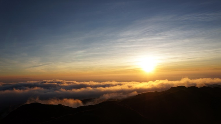 Philippines - Mount Pulag Feb 2014 526