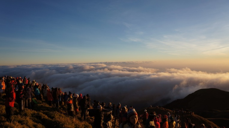 Philippines - Mount Pulag Feb 2014 548