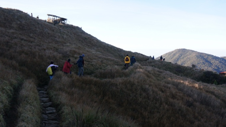 Philippines - Mount Pulag Feb 2014 684