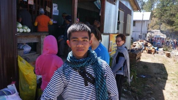 Philippines - Mount Pulag Feb 2014 724