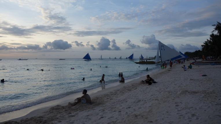 Philippines - Boracay - Oct 2014 - 101