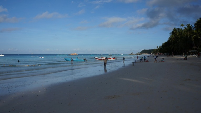 Philippines - Boracay - Oct 2014 - 164