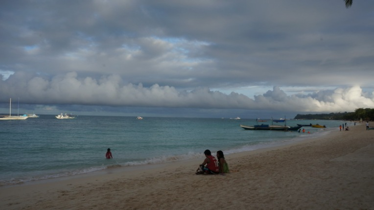 Philippines - Boracay - Oct 2014 - 356