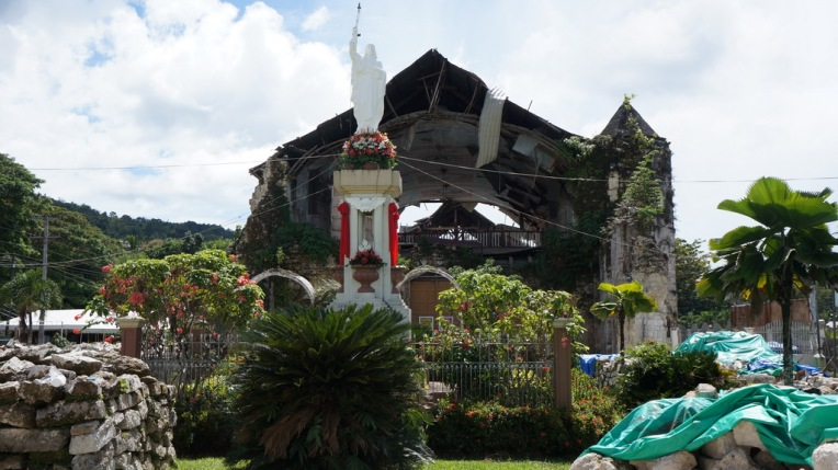Philippines - Cebu and Bohol - 2014 0315