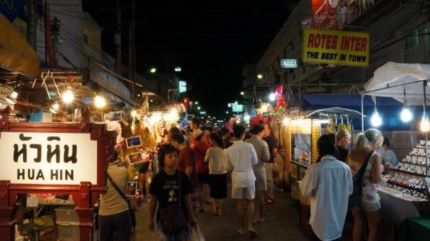 Thailand - Hua Hin, Khao Yai and Bangkok - 2014 089