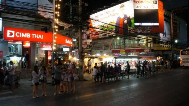Thailand - Hua Hin, Khao Yai and Bangkok - 2014 095