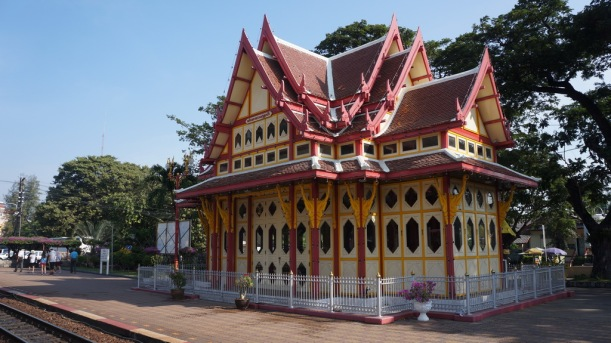 Thailand - Hua Hin, Khao Yai and Bangkok - 2014 256