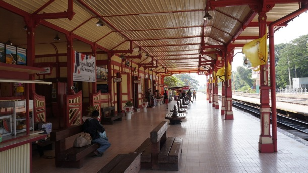 Thailand - Hua Hin, Khao Yai and Bangkok - 2014 295
