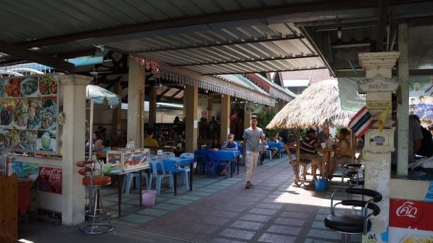 Thailand - Hua Hin, Khao Yai and Bangkok - 2014 328