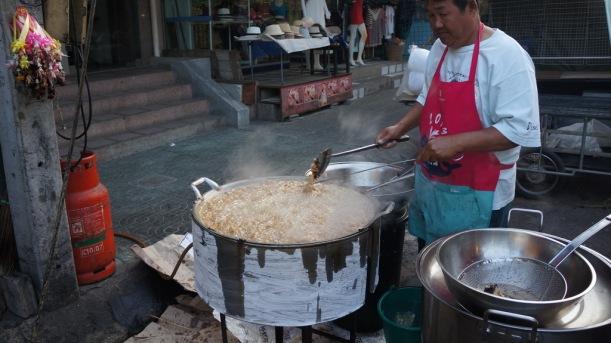 Thailand - Hua Hin, Khao Yai and Bangkok - 2014 378