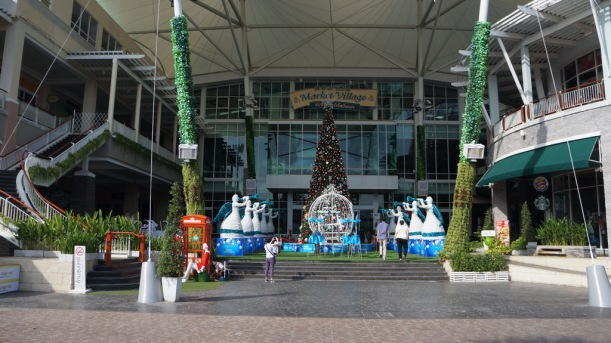 Thailand - Hua Hin, Khao Yai and Bangkok - 2014 508