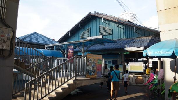 Thailand - Hua Hin, Khao Yai and Bangkok - 2014 778