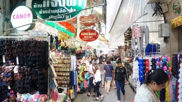 Thailand - Hua Hin, Khao Yai and Bangkok - 2014 800