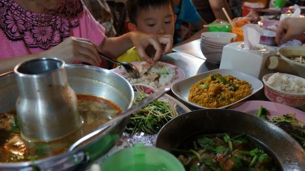 Thailand - Hua Hin, Khao Yai and Bangkok - 2014 830
