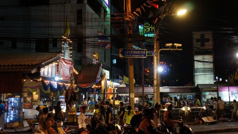 Bangkok - 11th ~ 14th March 2015 - 032