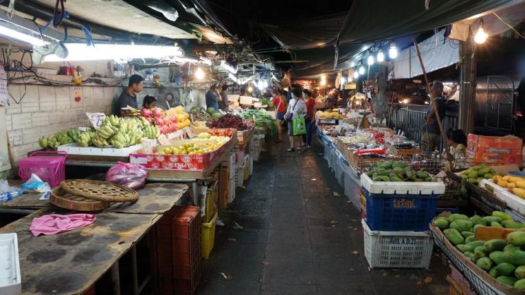 Bangkok - 11th ~ 14th March 2015 - 056