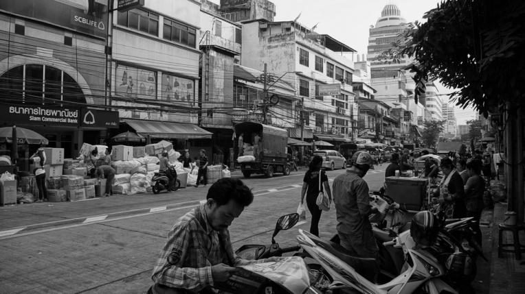 Bangkok - 11th ~ 14th March 2015 - 078