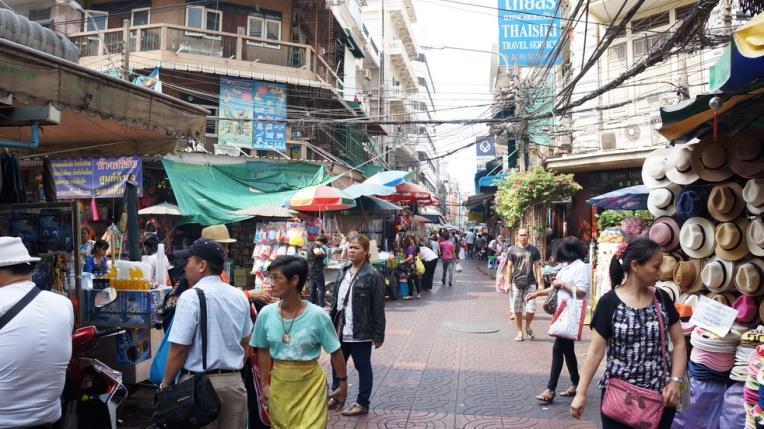 Bangkok - 11th ~ 14th March 2015 - 084