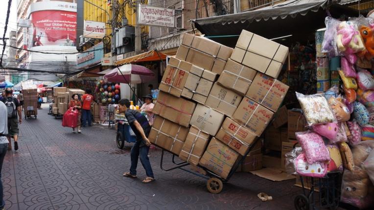 Bangkok - 11th ~ 14th March 2015 - 088