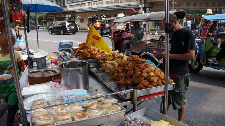 Bangkok - 11th ~ 14th March 2015 - 090