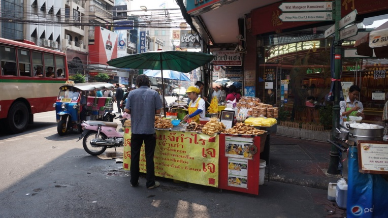 Bangkok - 11th ~ 14th March 2015 - 092
